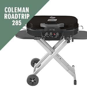 Coleman RoadTrip 285 Portable Propane Grill