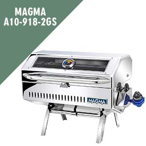 Magma Products Newport 2 Infrared Gas Grill