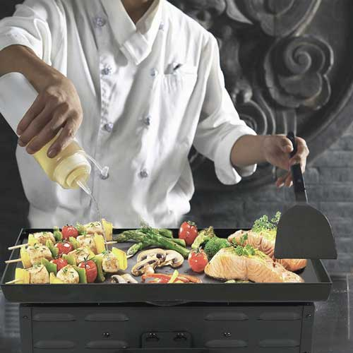 flat top grill reviews