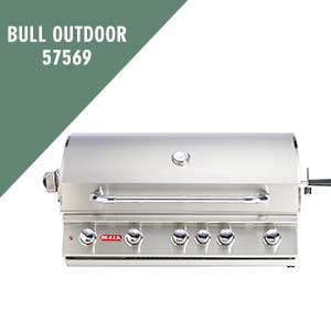 Bull Outdoor Products BBQ 57569