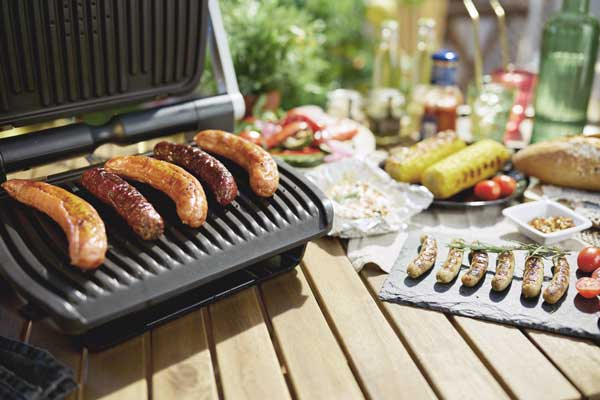 tabletop grill reviews