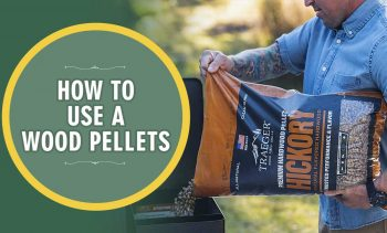 How To Use Wood Pellets